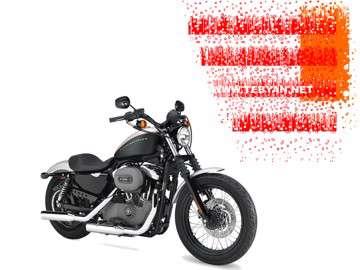 موتور سيکلت,وسيله موتوري ,سيکلت