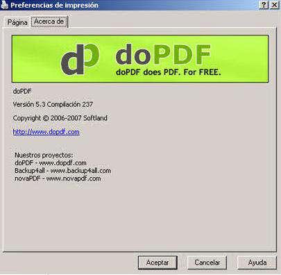 DOPDF 6.2