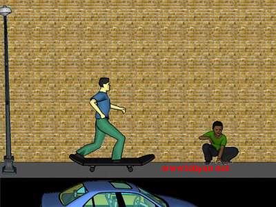 بازی رایانه ای نجات امیرمحمد