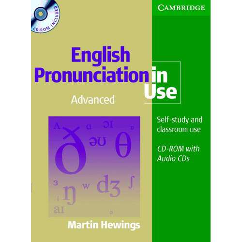 English pronunciation in Use CD1&2