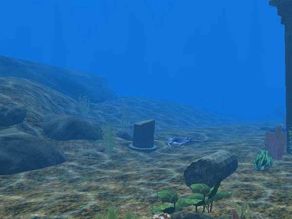Atlantis 3D