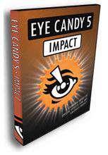 Alien Skin Eye Candy Impact 5