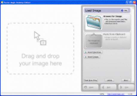 Vector Magic Desktop Edition 1.12