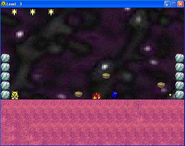 بازی Small Bear )2(