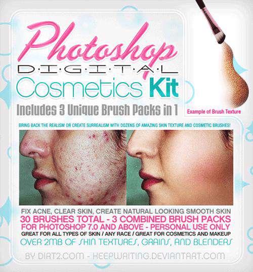 Skin Care III Combination
