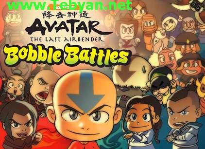 بازی Bobble Battles