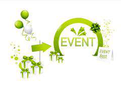 Asadal Event green