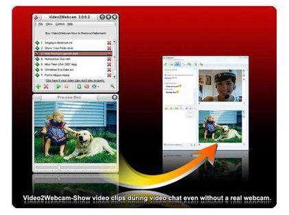 Video 2 Webcam 3.0.4.8