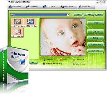 Video Capture Master 7.0.1 SL2