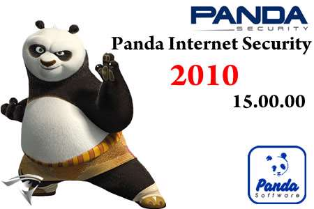Panda Internet Security 2010