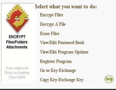 PC Encrypt