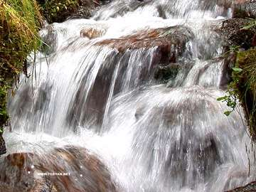 آبشار , رود و جويبار , زمين شناسي , نياگارا