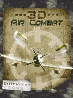 بازی 3D Air Combat Drift In Time