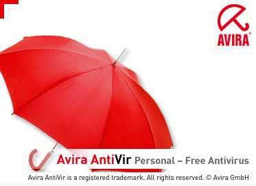 Avira 9 Free Edition