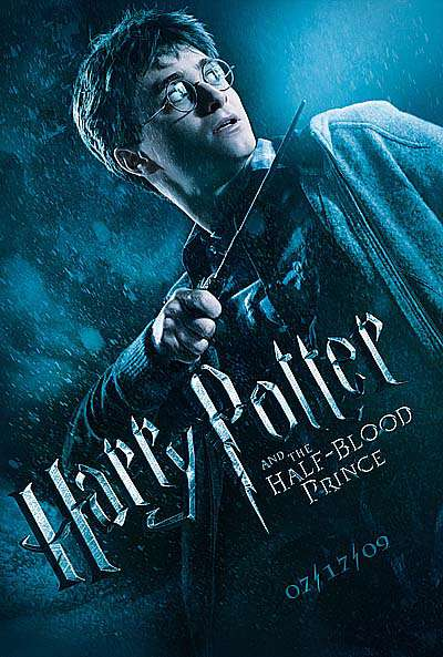 بازی جاوا Harry Potter 6