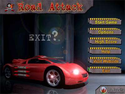 Road Attack 3.2