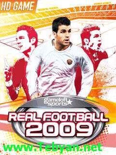 FIFA09 با صدای عادل فردوسی پور