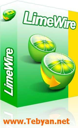 Limewire Pro 5.3.6 Final  Portable