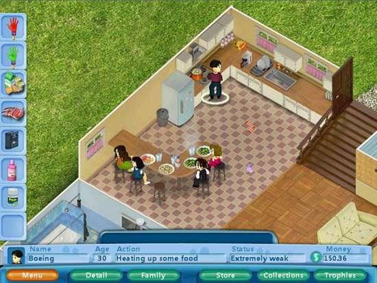 Virtual Families 1.00.00