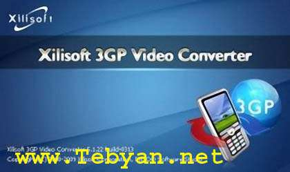 Xilisoft 3GP Video Converter v5.1.26.0925
