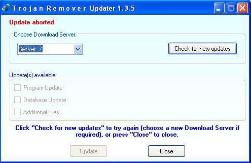 Trojan Remover 6.8.1 Build 2591 Full