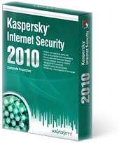 به روز رسانیKaspersky Internet Security 2010 ( آذر ماه 1388)