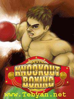 Knockout Boxing