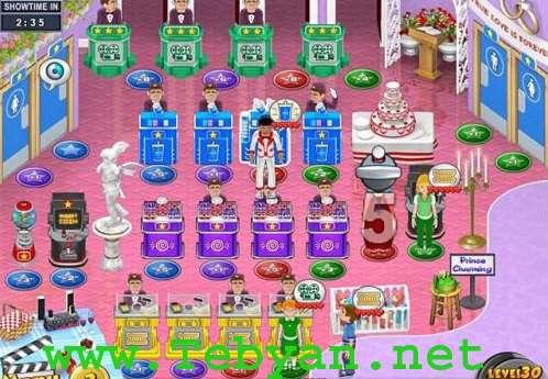 Portable Megaplex Madness 2 Summer Blockbuster 1.0