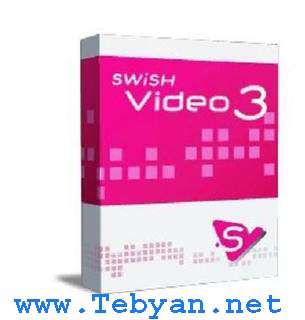 Swish Video3 3.5 Build 2009.09.30a Portable