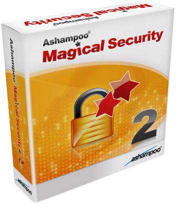 Ashampoo Magical Security 2 v2.02