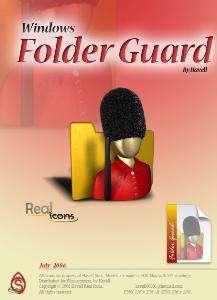 Folder Gaurd 8.2