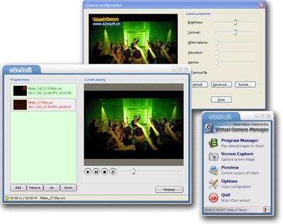 Fake Webcam 6.1.3
