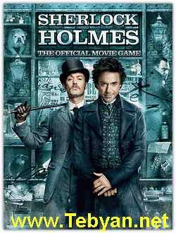 بازی Sherlock Holmes