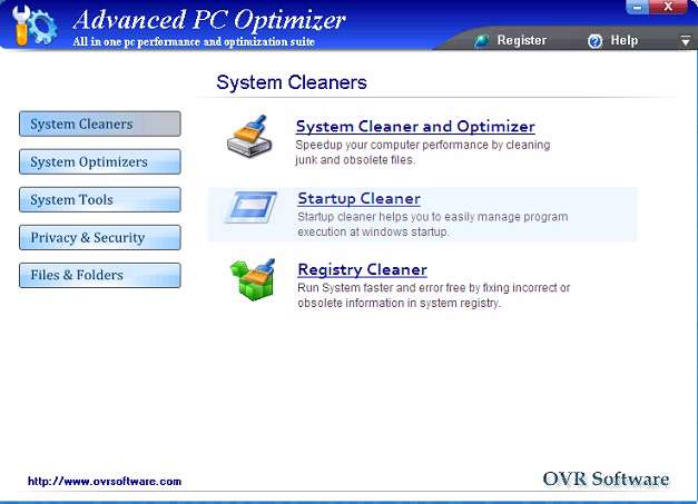 Advanced System Optimizer 2 Portable