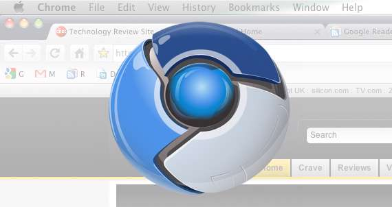 Google Chrome 4.0.288.1 Portable