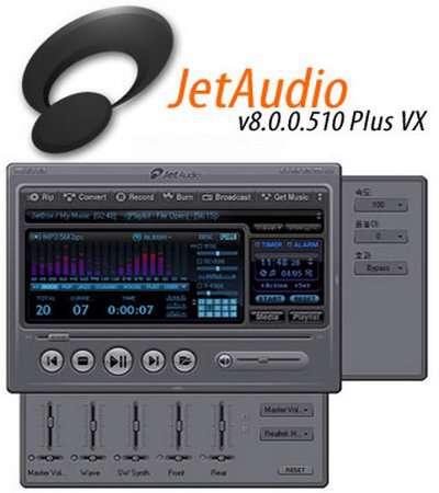 Jetaudio 8 Plus Vx Portable