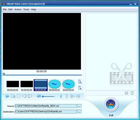 Xilisoft Video Editor v1.0.34.1218