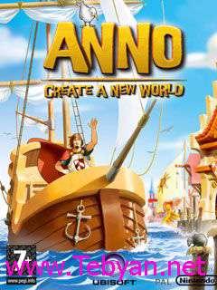 بازی Anno