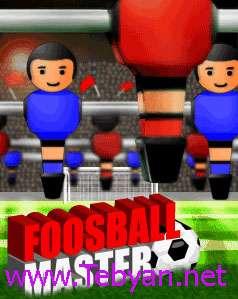 Foosball Master
