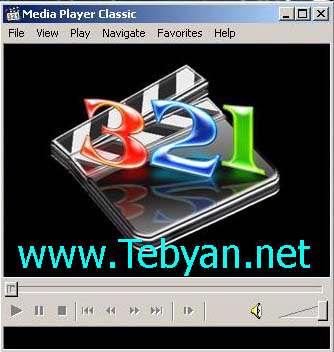 Media Player Clasic 1.3.1503 Portable