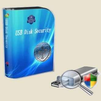 Usb Disk Security 5.3