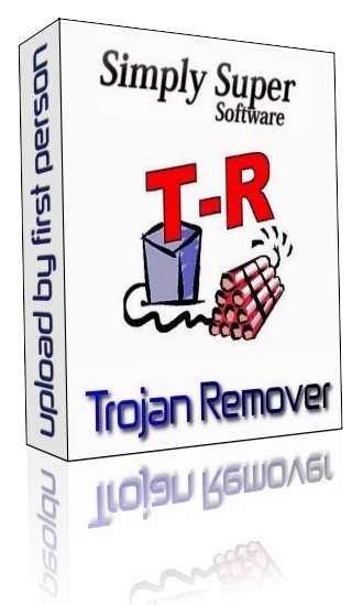 Trojan Remover 6.8.1 build 2593