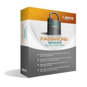 Password Manager Deluxe 3.818