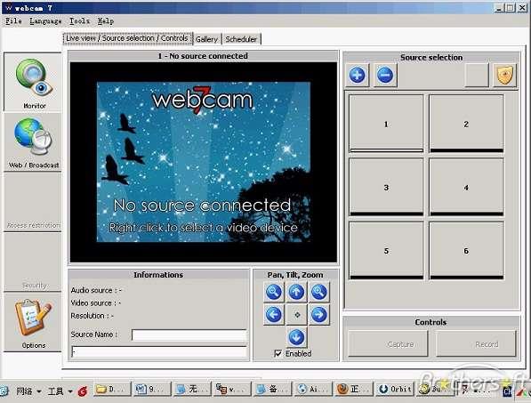 Webcam7 0.9.9.16B34182