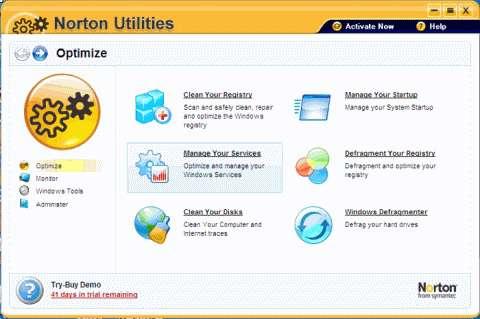 Norton Utilities 14.5.0.118 Portable