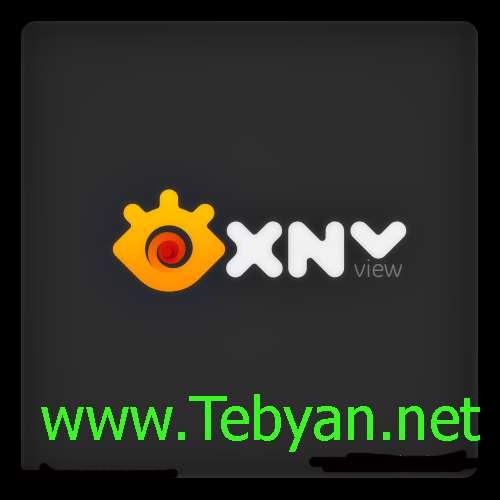 XnView 1.97.2 Portable