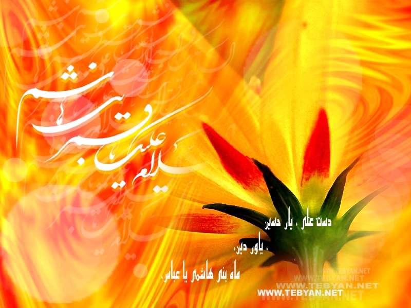 تصاویر ویژه ولادت حضرت عباس(ع) از سال 81 الی 86