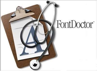 FontDoctor for Windows 2.6.1
