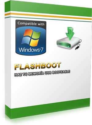 Flashboot V1.4.0.157