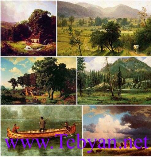 180 تصویر نقاشی